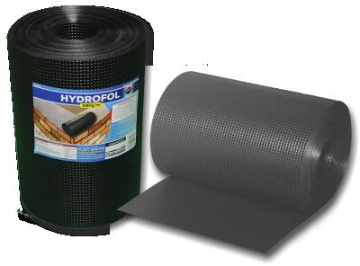 Hydrofol - folia izolacyjna